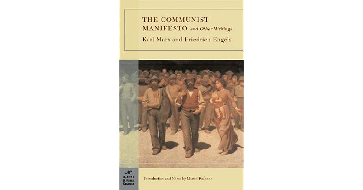 the communist manifesto The communist manifesto however, the manifesto of the communist party has become a reality of life in virtually every developed nation on earth.