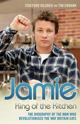 Jamie King of the Kitchen