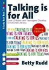 Talking Is for All: How Children and Teenagers Develop Emotional Literacy