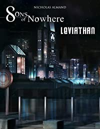 Sons of Nowhere: Leviathan
