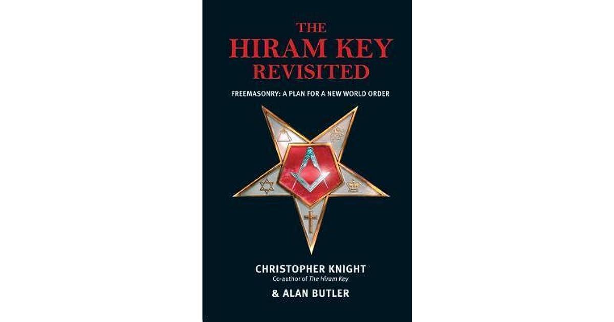 the hiram key download pdf