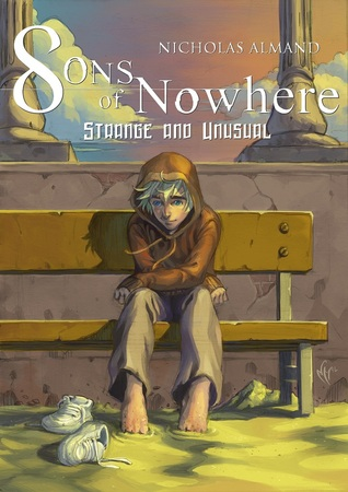 Sons of Nowhere: Strange and Unusual