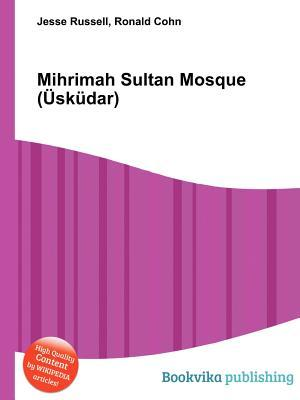 Mihrimah Sultan Mosque (Uskudar)