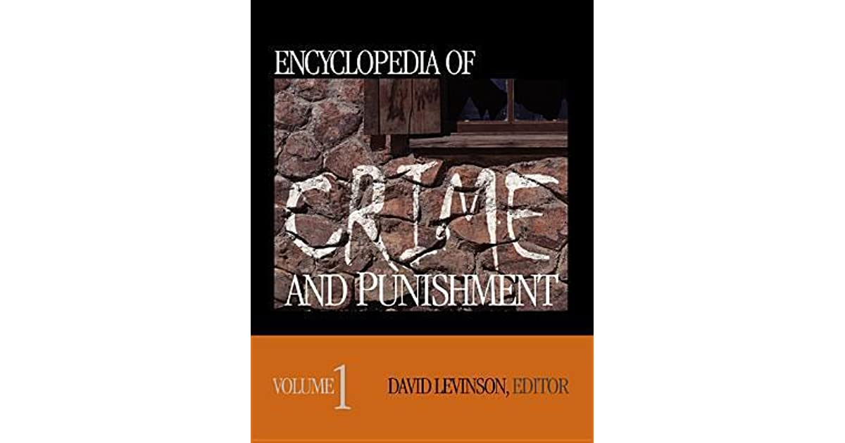 a comparison of crime and punishment and invisible man Edition used: cesare bonesana di beccaria, an essay on crimes and punishments by the marquis beccaria of milan with a commentary by m.