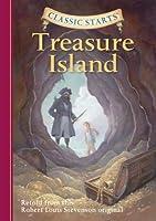 Treasure Island (Classic Starts Series)