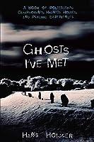 Ghosts I've Met