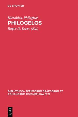 Philogelos by Hierocles