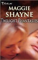 Twilight Phantasies (Wings in the Night, #1)