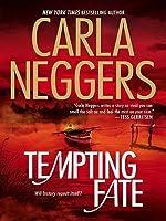Tempting Fate: A Novel of Romantic Suspense