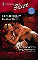 Heated Rush (The Wrong Bed: Again and Again #2)