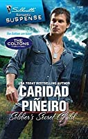 Soldier's Secret Child (The Coltons: Family First, #4)