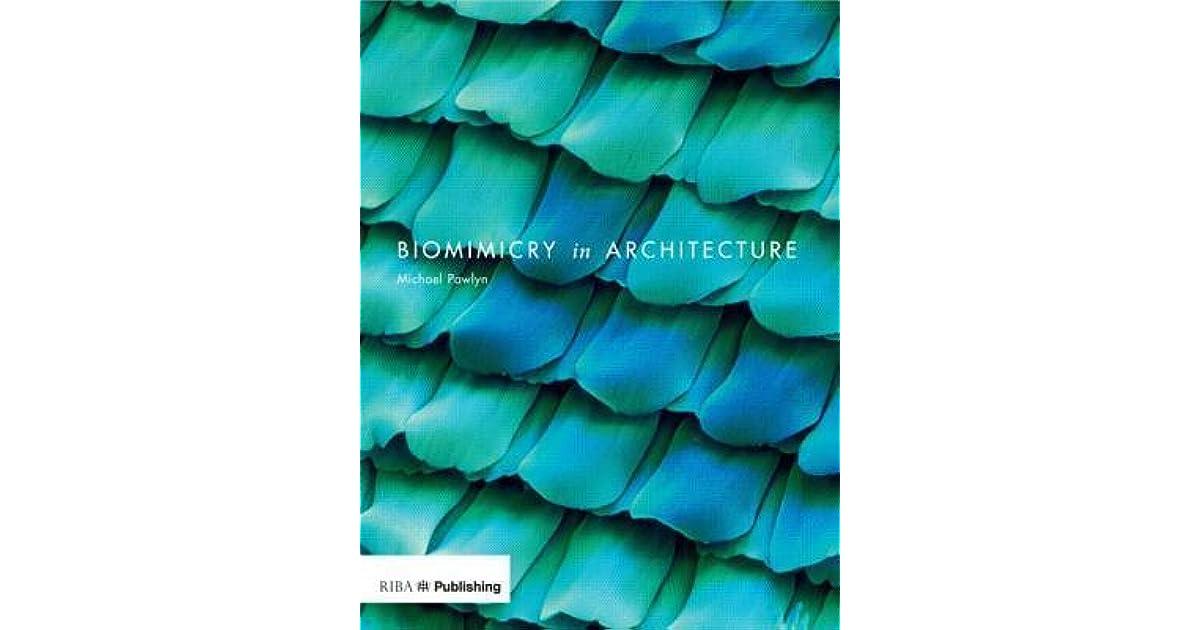 Pawlyn pdf in architecture michael biomimicry