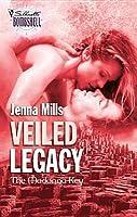 Veiled Legacy (The Madonna Key #6)