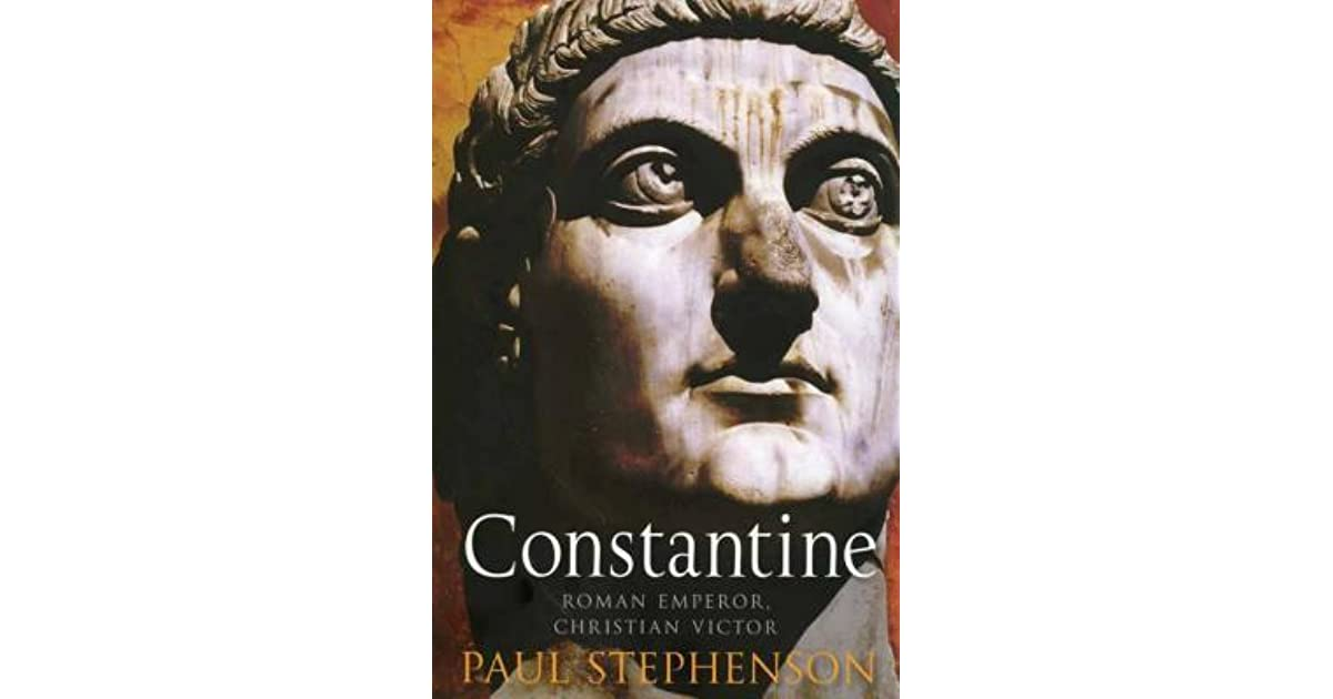 an introduction to the life of constantine i a roman emperor