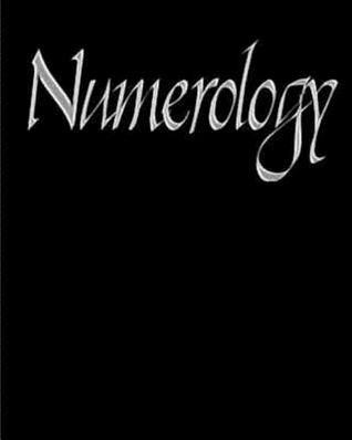 Numerology Shelf