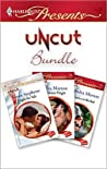 Uncut Bundle (Harlequin Presents)