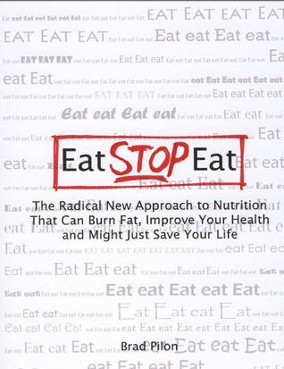 Eat. Stop. Eat