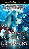 Kalina's Discovery (Return to Wonderland, #2)