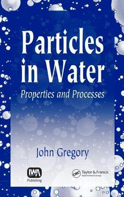 Particles in Water - Properties and