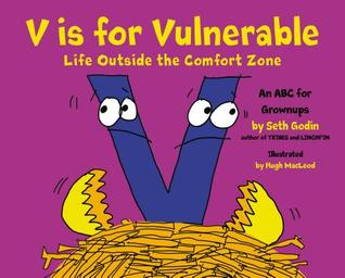 V is for Vulnerable: An Alphabet for People Who Want to Make a Difference