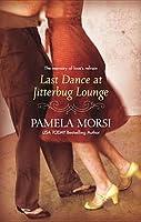 Last Dance at Jitterbug Lounge