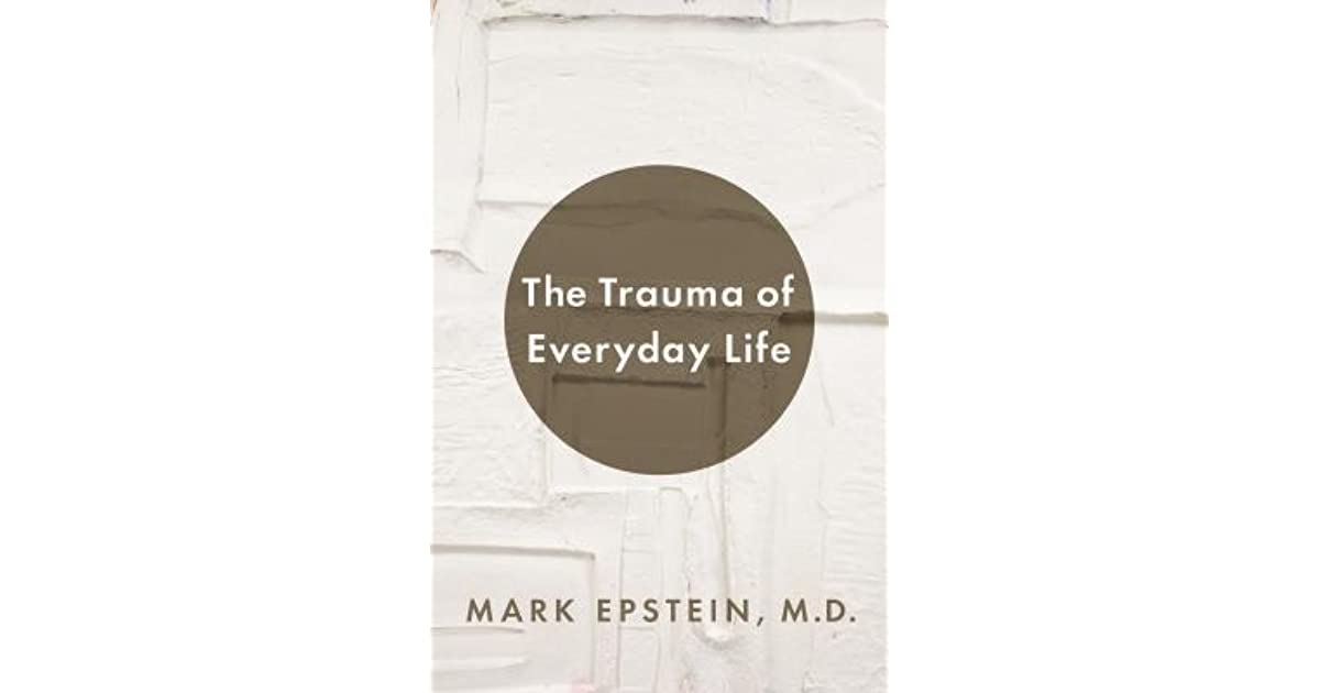 the trauma of everyday life pdf