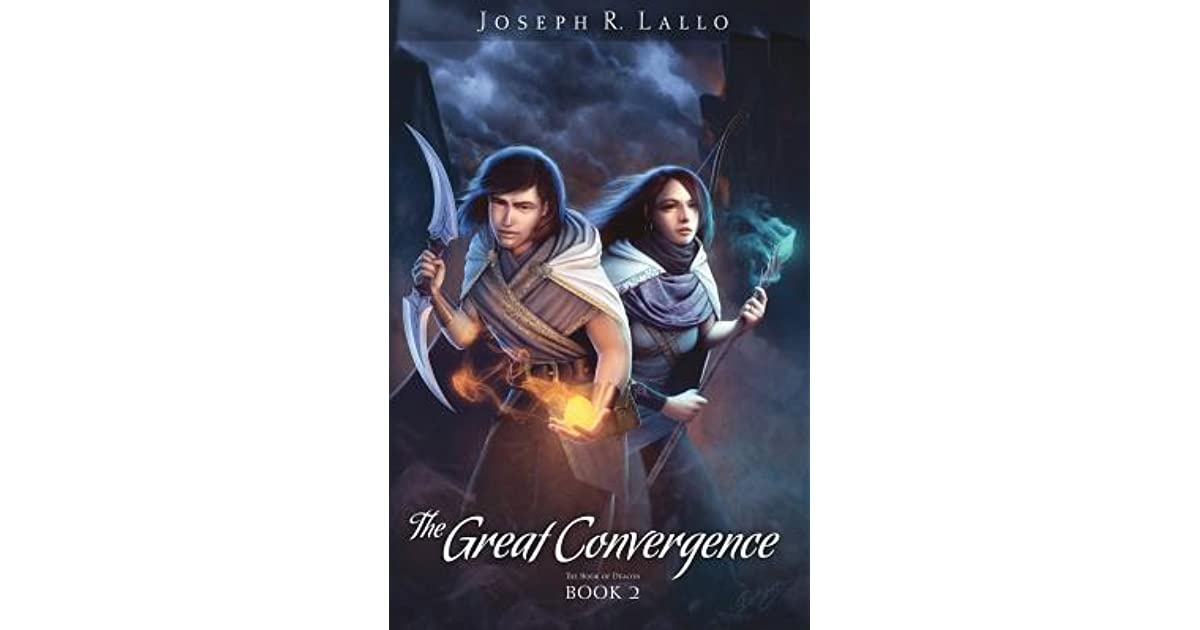 The Great Convergence Joseph Lallo Pdf
