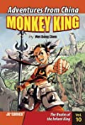 Monkey King: The Realm of the Infant King