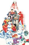 DC Universe Holiday Special '09 by Jay Faerber
