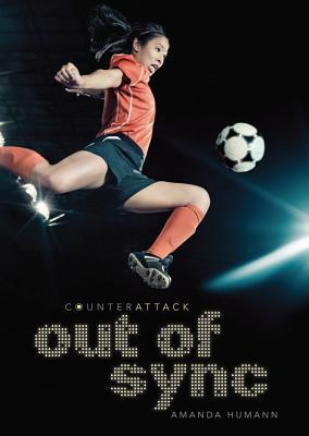 Out of Sync (Counterattack, #4)