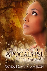 The Immortal (Children of the Apocalypse #2)