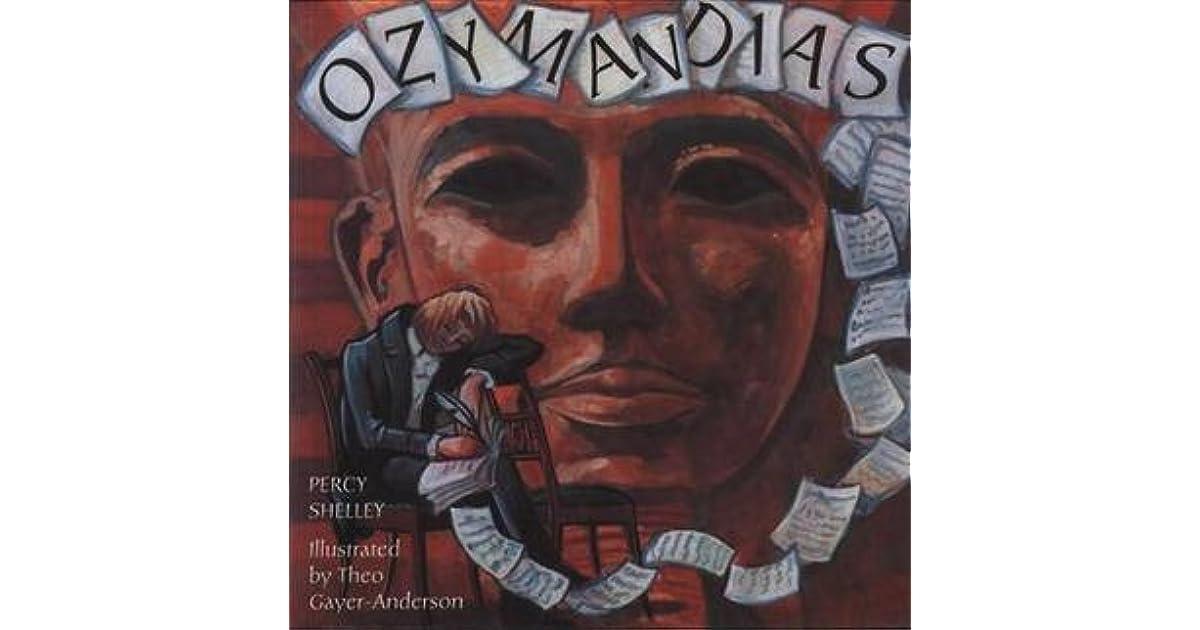 Ozymandias by percy bysshe shelley fandeluxe PDF