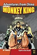 Monkey King: Fight to the Death