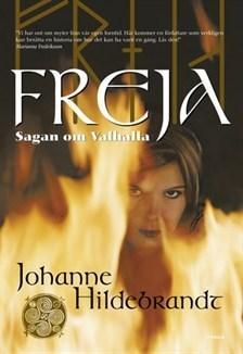 Freja by Johanne Hildebrandt