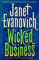 Wicked Business (Lizzy & Diesel, #2)