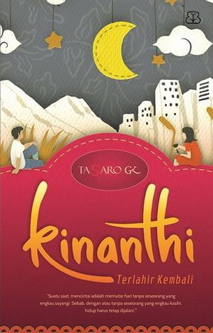 ebook novel galaksi kinanthi