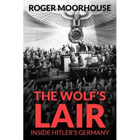 killing hitler moorhouse roger