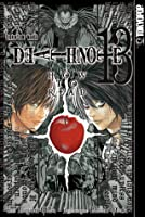 Death Note, Band 13: How to Read (Death Note, #13)