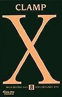 X, Band 08