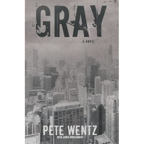 Gray By Pete Wentz