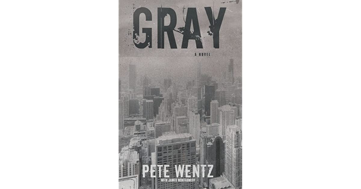 Gray by Pete Wentz