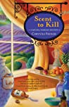 Scent to Kill (A Natural Remedies Mystery #2) audiobook download free
