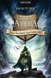 Der Protektor von Calderon
