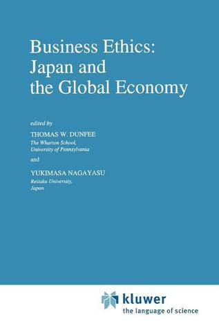 Business Ethics Japan and the Global Economy