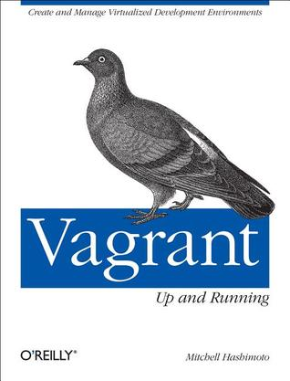 Vagrant: Up and Running cover