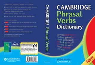cambridge phrasal verbs dictionary pdf free download