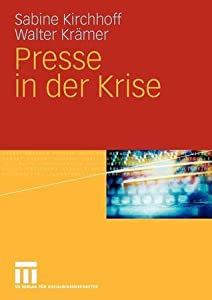 Presse in Der Krise