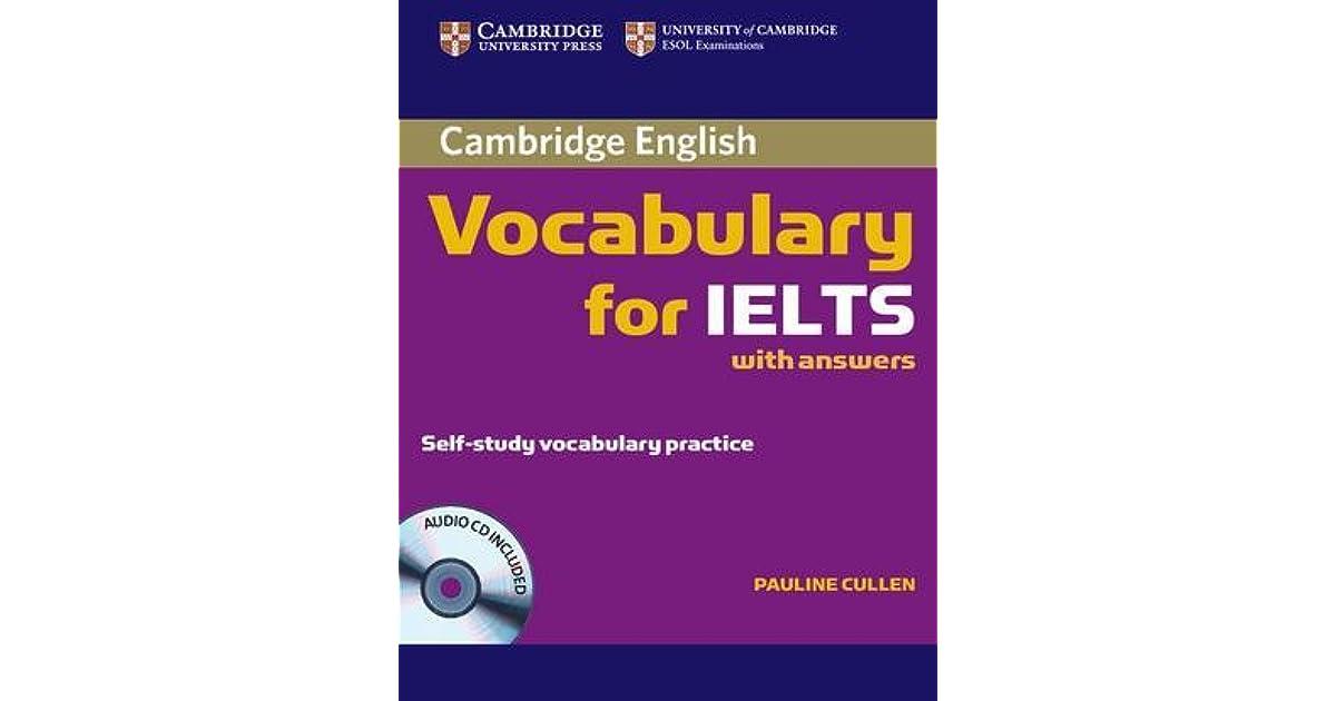 Order IELTS Book