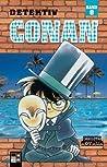 Detektiv Conan 8 by Gosho Aoyama