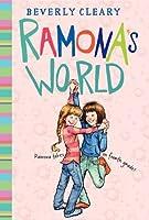 Ramona's World (Ramona Quimby #8)